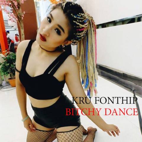 bitchydance